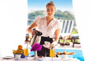 Vigles Sea View, Philian Hotels and Resorts, Aparthotely  Skiathos Town - big - 44