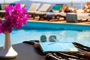 Vigles Sea View, Philian Hotels and Resorts, Aparthotely  Skiathos Town - big - 54