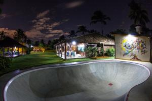 Bahia Surf Camp, Affittacamere  Abrantes - big - 1