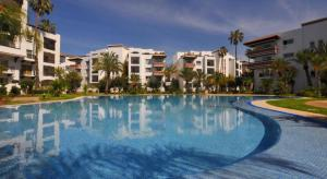 Appartement De Luxe Marina Agadir, Appartamenti  Agadir - big - 5