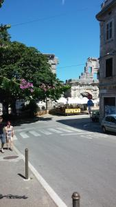 Arco Arina Apartment, Apartments  Pula - big - 41