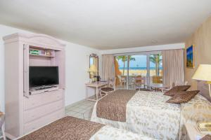 Double Room with Sea View All Inclusive