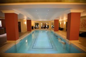 Vineyards Hotel, Hotely  Aheloy - big - 58