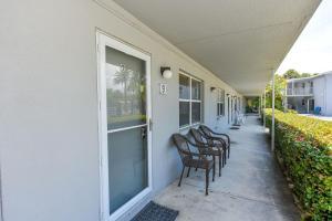 Gulf Holiday by Beachside Management, Apartments  Siesta Key - big - 22