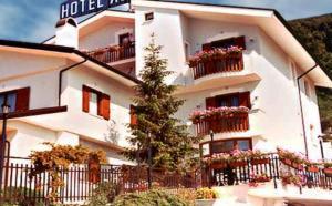 Hotel Abete - AbcAlberghi.com