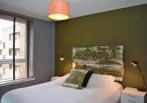 Dreamhouse Apartments Glasgow City Centre, Appartamenti  Glasgow - big - 7