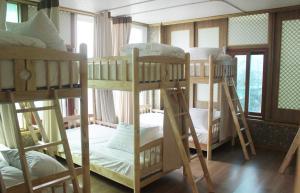 House479, Гостевые дома  Yeosu - big - 11