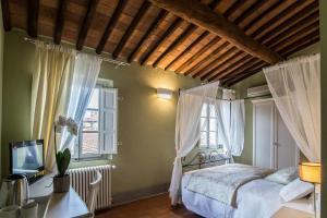 B&B Residenza Di Via Fontana - AbcAlberghi.com