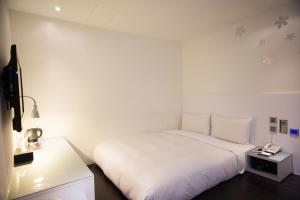 San Yon Hotel, Szállodák  Tajpej - big - 31