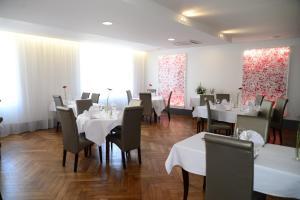 La Maison Blanche, Hotel  Romanèche-Thorins - big - 20