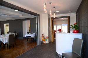 La Maison Blanche, Hotely  Romanèche-Thorins - big - 17