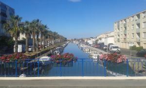 Appartements Les Lamparos, Ferienwohnungen  Palavas-les-Flots - big - 1