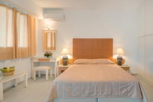 Dimare Apartments, Aparthotels  Agios Nikolaos - big - 1