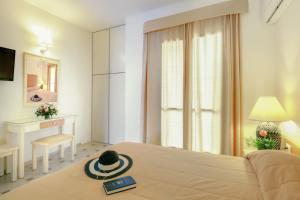 Dimare Apartments, Aparthotels  Agios Nikolaos - big - 8