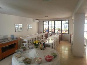 Dimare Apartments, Aparthotels  Agios Nikolaos - big - 11
