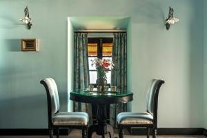 Fort Tiracol Heritage Hotel, Отели  Арамболь - big - 21