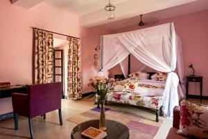 Fort Tiracol Heritage Hotel, Отели  Арамболь - big - 9