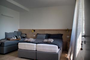 I Sentieri, Отели типа «постель и завтрак»  Dro - big - 5