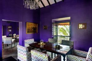 Fort Tiracol Heritage Hotel, Hotely  Arambol - big - 66