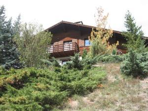 Chalet De Montagne, Ferienwohnungen  Barcelonnette - big - 5