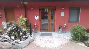 Agriturismo Monte Del Re