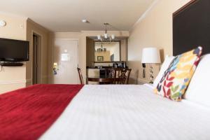 Zimmer mit Kingsize-Bett - Internetzugang/Nichtraucher