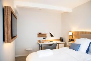 ABC Hotel, Hotels  Blankenberge - big - 8