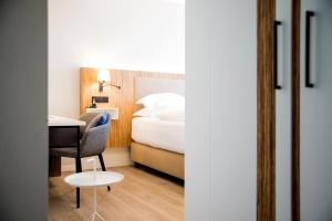 ABC Hotel, Hotels  Blankenberge - big - 7