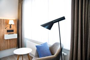 ABC Hotel, Hotels  Blankenberge - big - 14