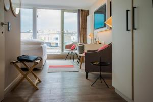 ABC Hotel, Hotels  Blankenberge - big - 19
