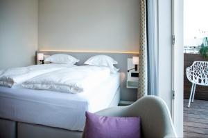 ABC Hotel, Hotels  Blankenberge - big - 28