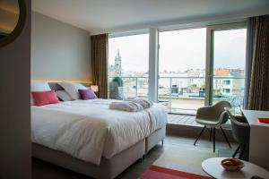ABC Hotel, Hotels  Blankenberge - big - 29