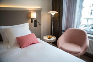 ABC Hotel, Hotels  Blankenberge - big - 2