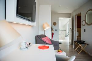 ABC Hotel, Hotels  Blankenberge - big - 41