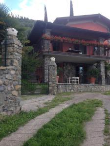 Casatragliulivi, Dovolenkové domy  Marone - big - 15