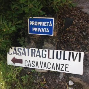 Casatragliulivi, Dovolenkové domy  Marone - big - 16