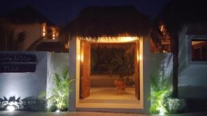 Tierra del Mar Hotel - Adults Only, Hotely  Holbox Island - big - 18