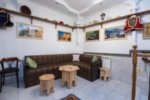 Boutique Bosanska Ruza, Guest houses  Sarajevo - big - 44