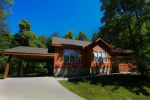 Mountain Cove, Holiday homes  Gatlinburg - big - 1