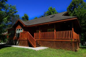 Mountain Cove, Holiday homes  Gatlinburg - big - 15