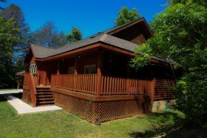 Mountain Cove, Holiday homes  Gatlinburg - big - 23