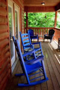 Mountain Cove, Holiday homes  Gatlinburg - big - 30