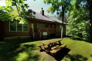 Mountain Cove, Holiday homes  Gatlinburg - big - 18