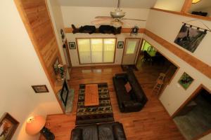 Mountain Cove, Holiday homes  Gatlinburg - big - 16