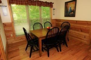Mountain Cove, Holiday homes  Gatlinburg - big - 40