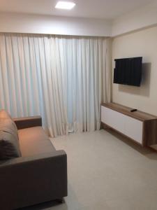 Apartamento Roberto Freire, Apartmány  Natal - big - 38