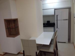 Apartamento Roberto Freire, Apartmány  Natal - big - 37
