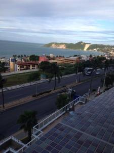 Apartamento Roberto Freire, Apartmány  Natal - big - 33
