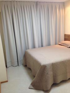 Apartamento Roberto Freire, Apartmány  Natal - big - 34
