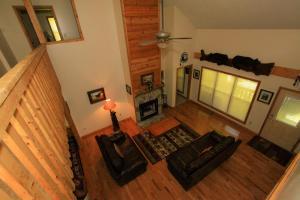 Mountain Cove, Holiday homes  Gatlinburg - big - 42